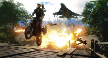 Just Cause 4 Crashing On Startup with Epic Games Store - Is There A Fix?