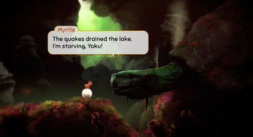 Yoku's Island Express Available May 29th