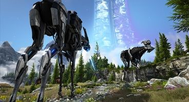 Ark Survival Evolved Genesis Part 2 Release Date - Trailer Reveals New Creatures and Reinforces Release Window