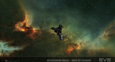 EVE Online expansion Crucible due 29th November