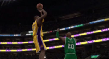 NBA Jam now digital standalone as EA Sports delay NBA Elite 11