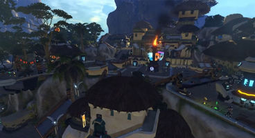 Firefall jettisons PvP as it's