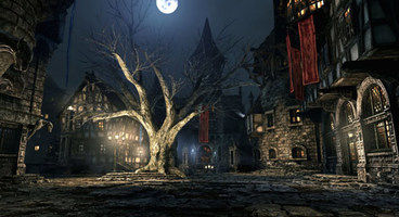 Thief officially announced for PS4 and next-gen consoles