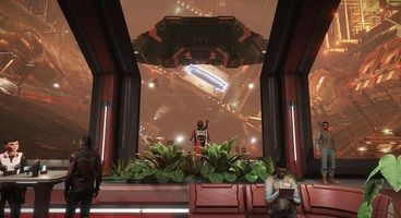 Elite Dangerous: Odyssey PC Release Date Confirmed for May 19