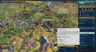 Civilization 6's Vietnam Is A Defensive Powerhouse Led By Bà Triệu