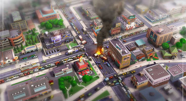 GDC 2012: EA officially reveals SimCity for 2013