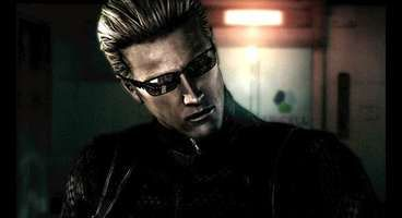 Albert Wesker voice actor wants to be in Resident Evil 6