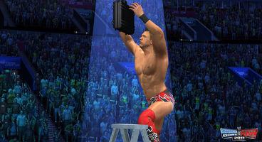 Smackdown! VS Raw 2011 DLC plans detailed