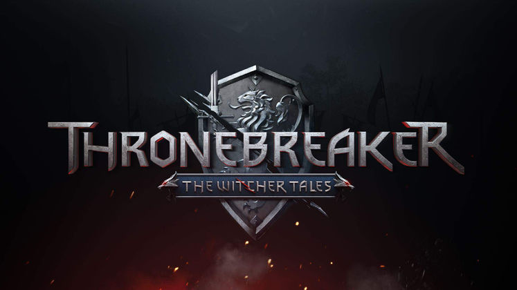 Thronebreaker: The Witcher Tales Release Date Set For Next Month