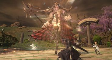 FFXIV Patch 5.3 Release Date Set for August 2020