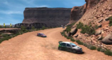 EU PlayStation Store update, packing SEGA Rally Online Arcade