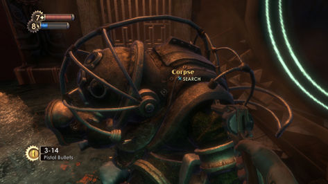 2K confirm BioShock PS3 patch