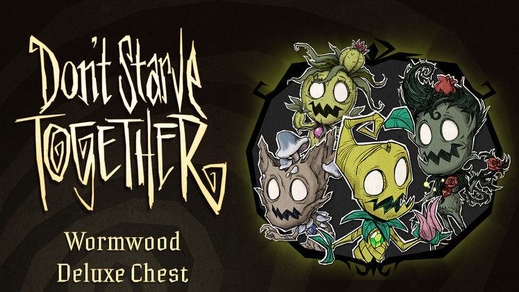 Don't Starve Together's Newest Character Wormwood Now Live