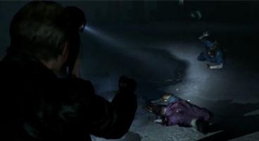 ESRB reveals Resident Evil 6 boss