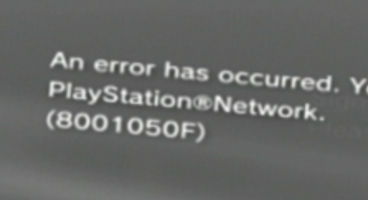 Pachter: PSN outage