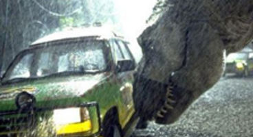 Telltale's Jurassic has 'Heavy Rain'