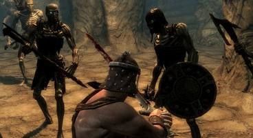 Bethesda's Howard: Skyrim has been patched more than Oblivion or Fallout 3