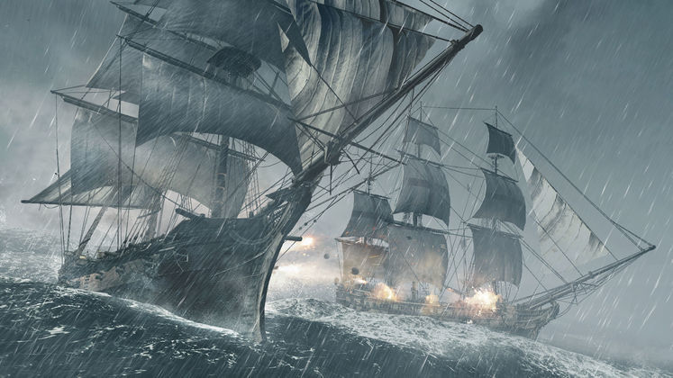UbiSoft: Assassin's Creed 4 getting