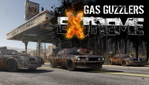 Iceberg releases Gas Guzzlers Extreme on Steam
