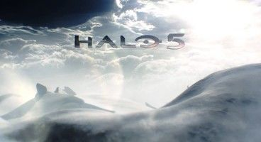Halo game for Xbox One officially Halo 5