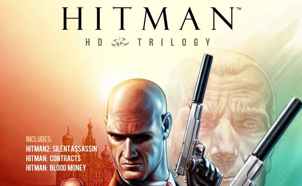 Amazon Leaks Hitman Hd Trilogy Coming 29th January 2013 Gamewatcher