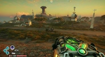 Rage 2 BFG 9000 Location - Is the Deluxe Edition Doom weapon bugged?