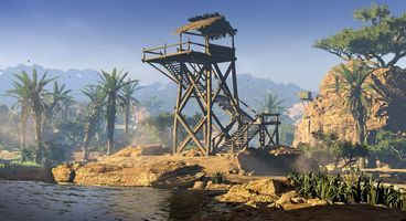 Rebellion releases free Lost Valley multiplayer map for Sniper Elite 3