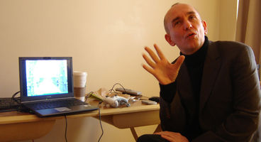 Molyneux: Microsoft should 'double down' on games in next-gen console