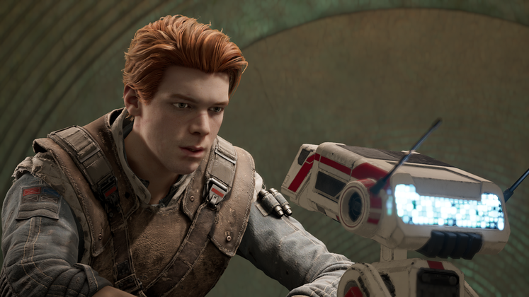 Star Wars Jedi Fallen Order has a hidden privacy setting