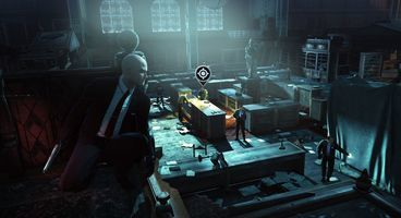New Hitman: Absolution contracts issued