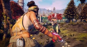Obsidian confirms The Outer Worlds Epic exclusivity