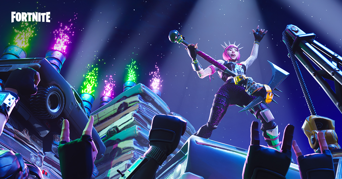 fortnite patch notes update v3 5 releases with replay system gamewatcher - fortnite replays corrupt
