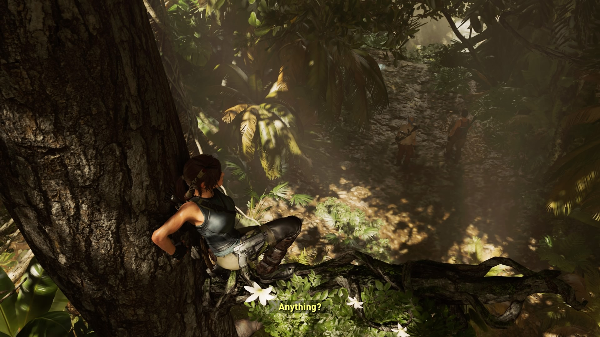 Shadow of the Tomb Raider PC Review | GameWatcher