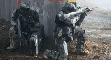 Halo film cancelled because Microsoft refused to play by Hollywood's rules