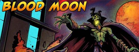 Champions Online gets first expansion this October, 'Blood Moon'