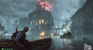 The Sinking City Developers Share Details