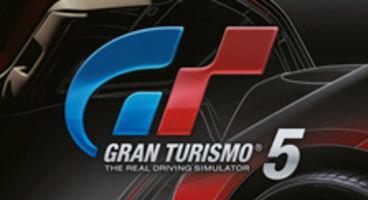 GT5's Spec 2.0 update