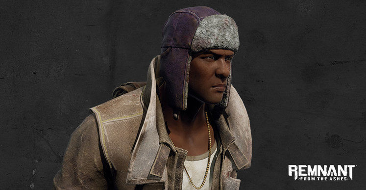 Remnant: From the Ashes Bomber Hat - How to get the Flight Team Cap?