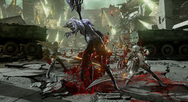 Code Vein Scout Vestige Part D - Location where to find it and Depths Zero District map