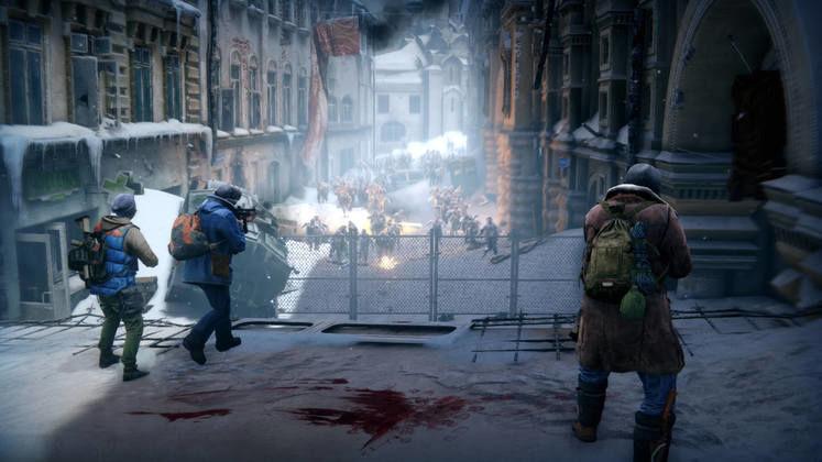 World War Z Patch Notes - Crossplay Update