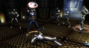 Marvel: Ultimate Alliance Games Have Now Been Delisted