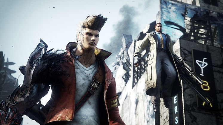 Rise of Incarnates closed beta launches on August 8