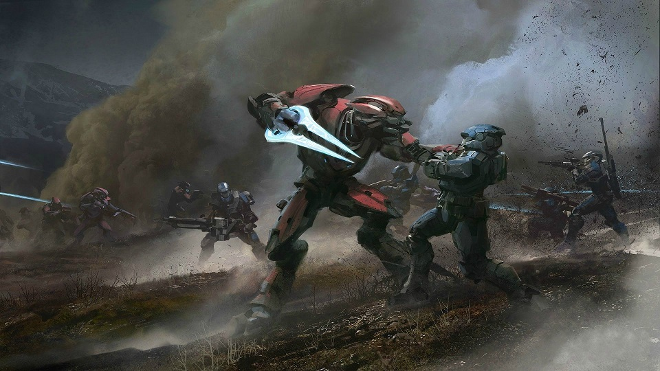 When is Halo Reach coming to the Master Chief Collection? | GameWatcher