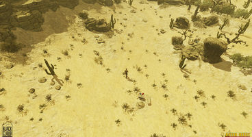 Sci-fi post-apocalyptic RPG 'After Reset' hits Kickstarter