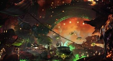 Guild Wars 2 getting Halloween-themed update