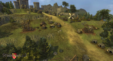 Stronghold 3 Dev needs YOU