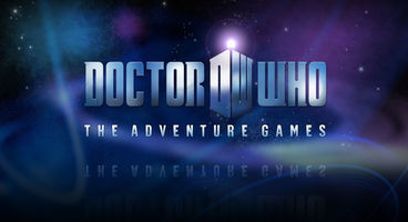 Doctor Who: The Adventure Games Episode 2 releases end of June/early July?
