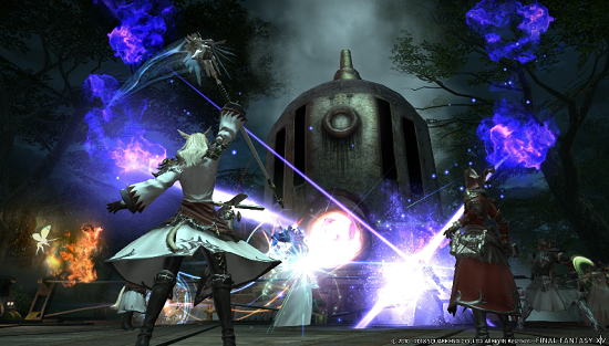 Final Fantasy XIV Patch 4 2 launches with Kefka and Glamour Update