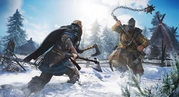 Assassin's Creed Valhalla Patch Notes - Update 1.1.0 Adds Yule Festival and Settlement Expansion Support
