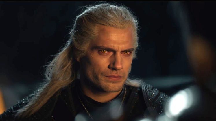 The Witcher actor Henry Cavill is a